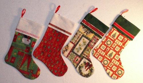 Marine stockings